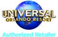Universal Orlando Resort<sup>&trade;</sup>